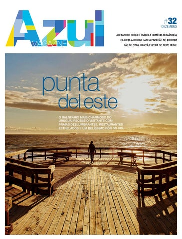 4da26b3aef Azul 32 completa by Editora Ferrari - issuu