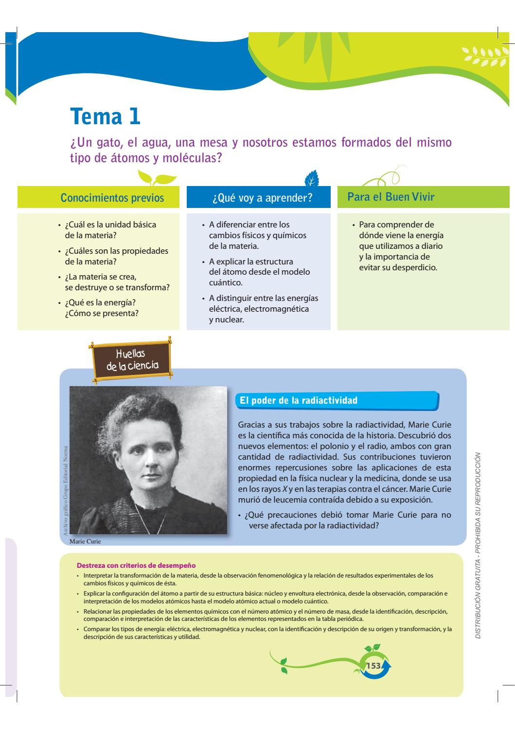 10 Ciencias Naturales By Kiara Endara Issuu