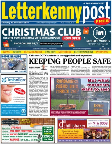 e8e860b76f8f Letterkenny post 10 11 16 by River Media Newspapers - issuu