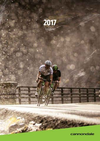 2804d6f3405 2017 Cannondale Global Catalog by Cannondale_GLOBAL - issuu