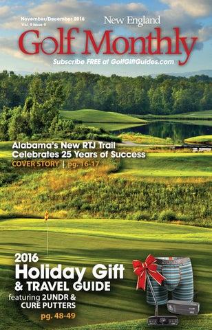 94518bbfeb1 Inside Golf March 2016 by Inside Golf - issuu