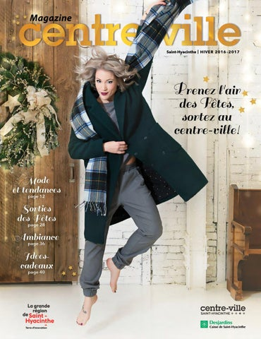 Édition By Fêtes amp; Hiver 2016 Mode Tendances Alma Issuu qXw4ZX0