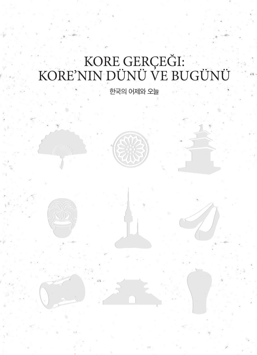 Factsaboutkorea 1611logomod Tr By Kocis Issuu