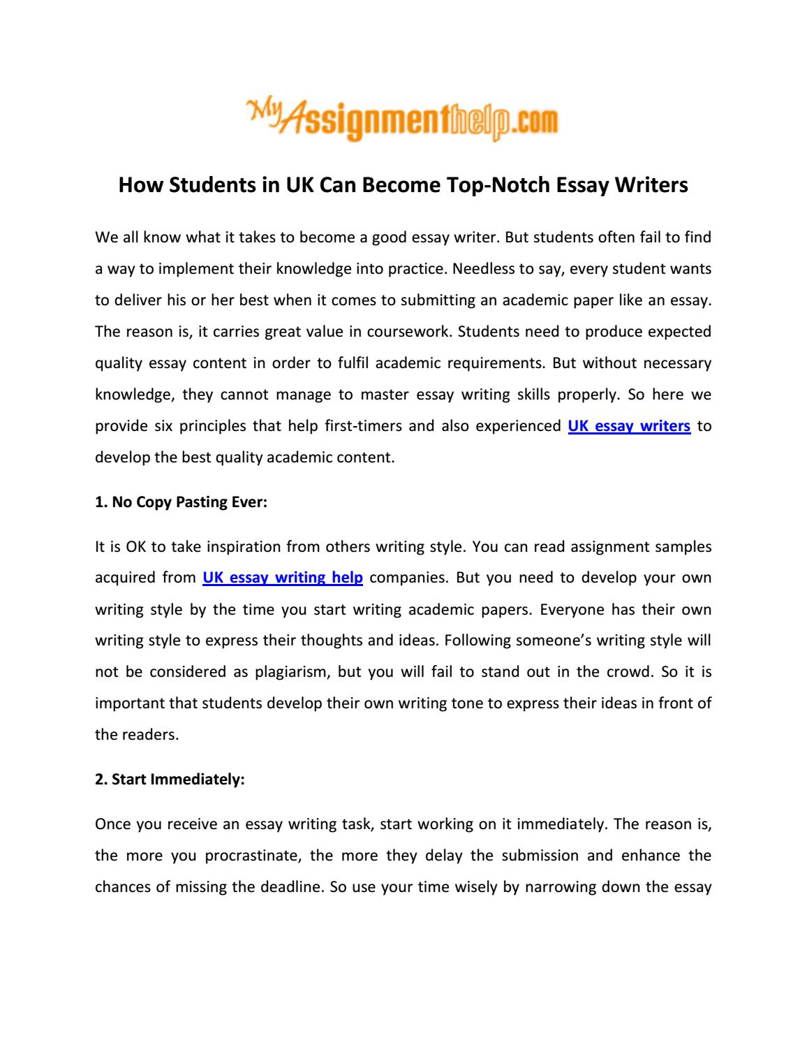 Top academic essay writers sites for masters esl biography editor services ca