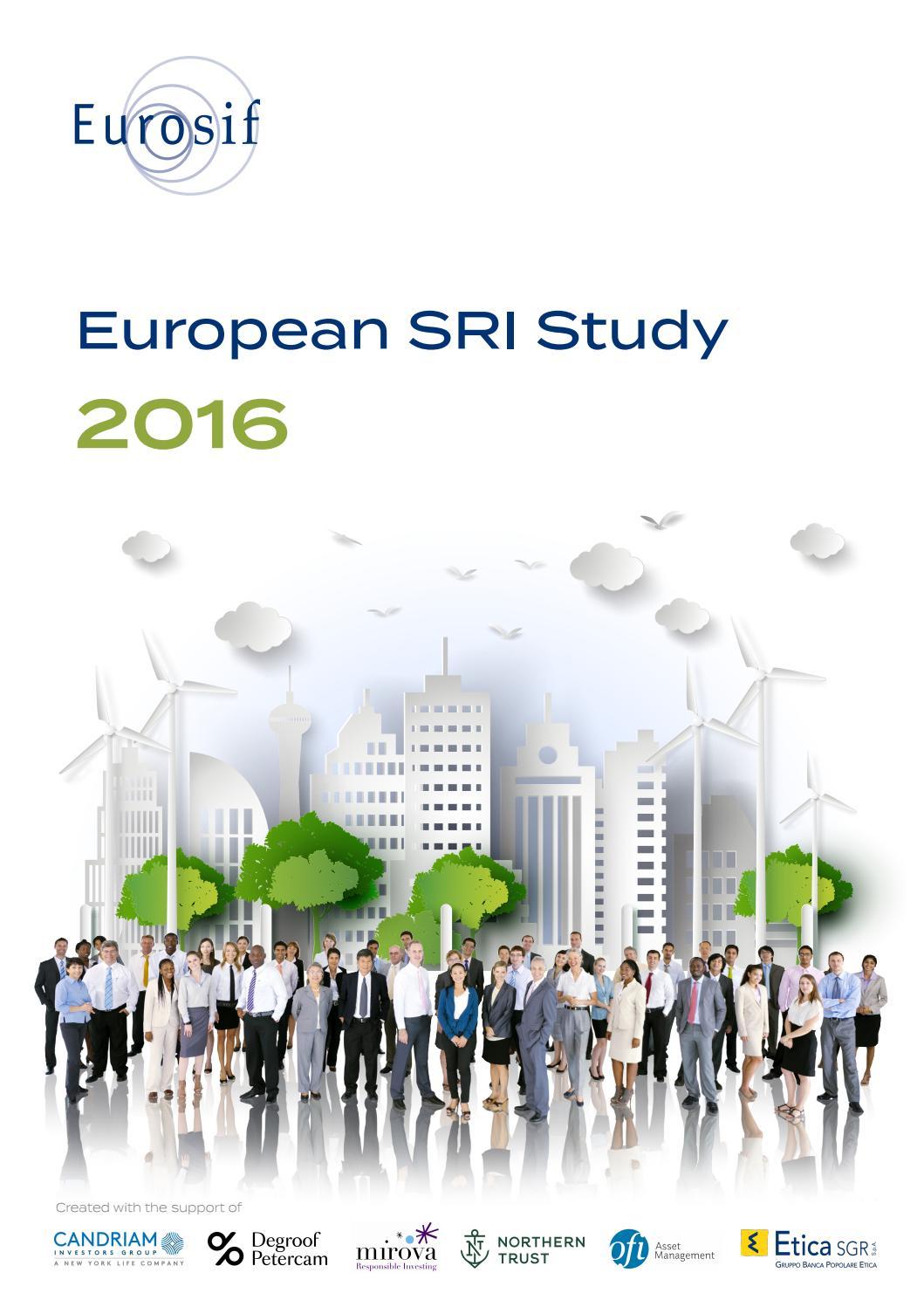 eurosif 2016 sri study by eurosif aisbl issuuInterim Management Zorg En Welzijn.htm #7