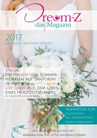 Dream Z das Magazin Sachsen Anhalt by Vanato GmbH issuu