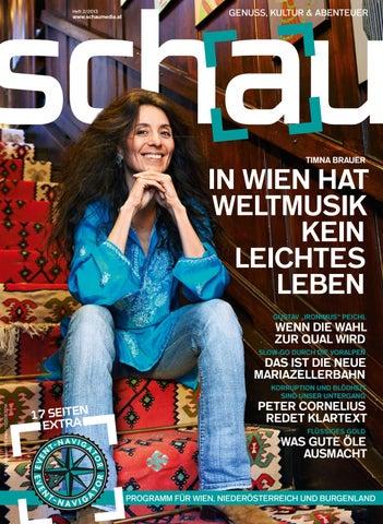 schau Magazin Heft 4 2016 by schau Magazin - issuu e4e0000b3a7