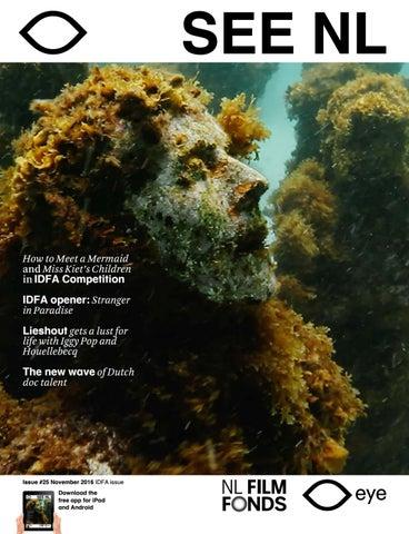 See NL # 25 by Netherlands Film Fund - issuu