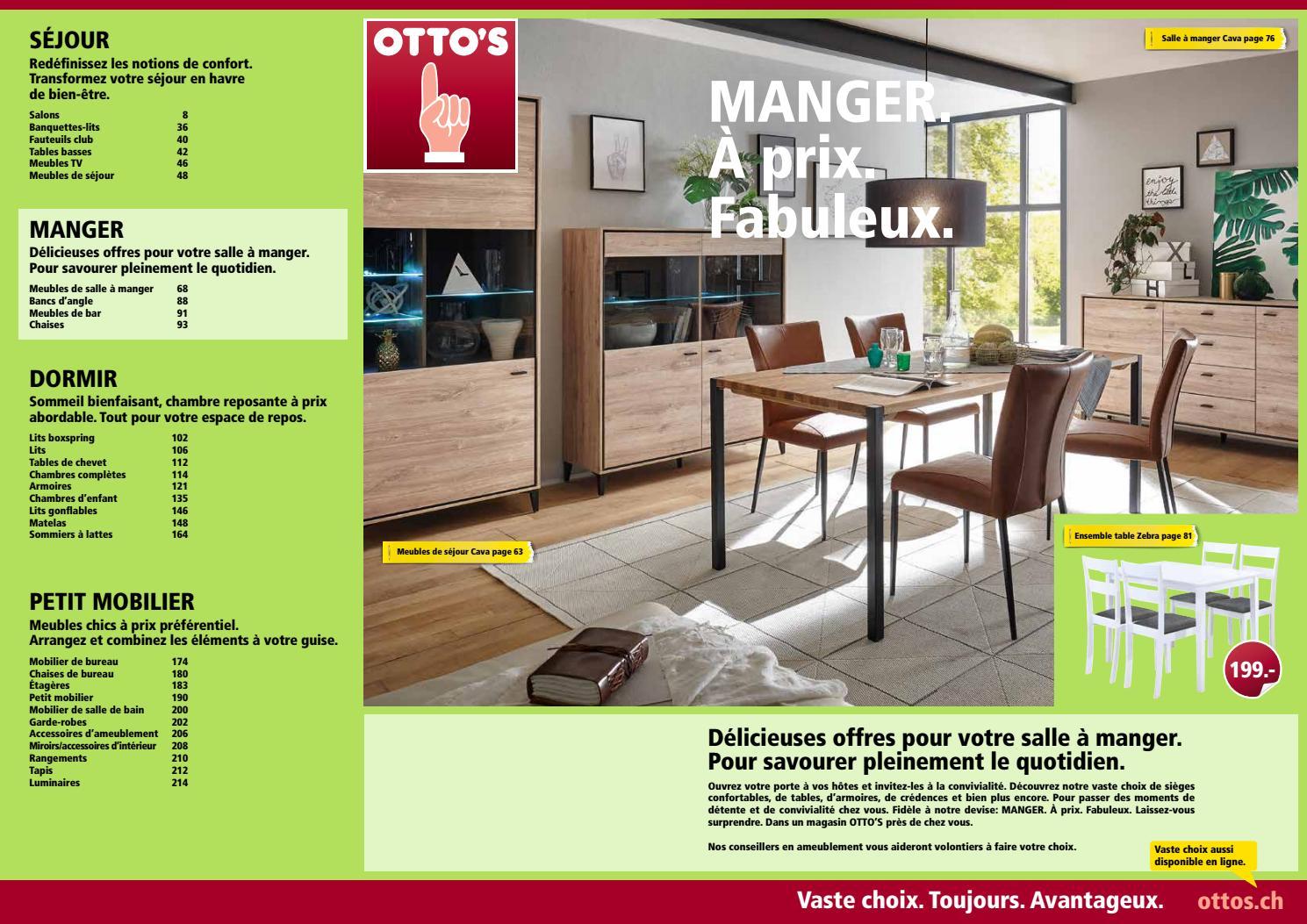 Mflyer 20160913 essen fr by otto 39 s ag issuu for Otto s yverdon meubles