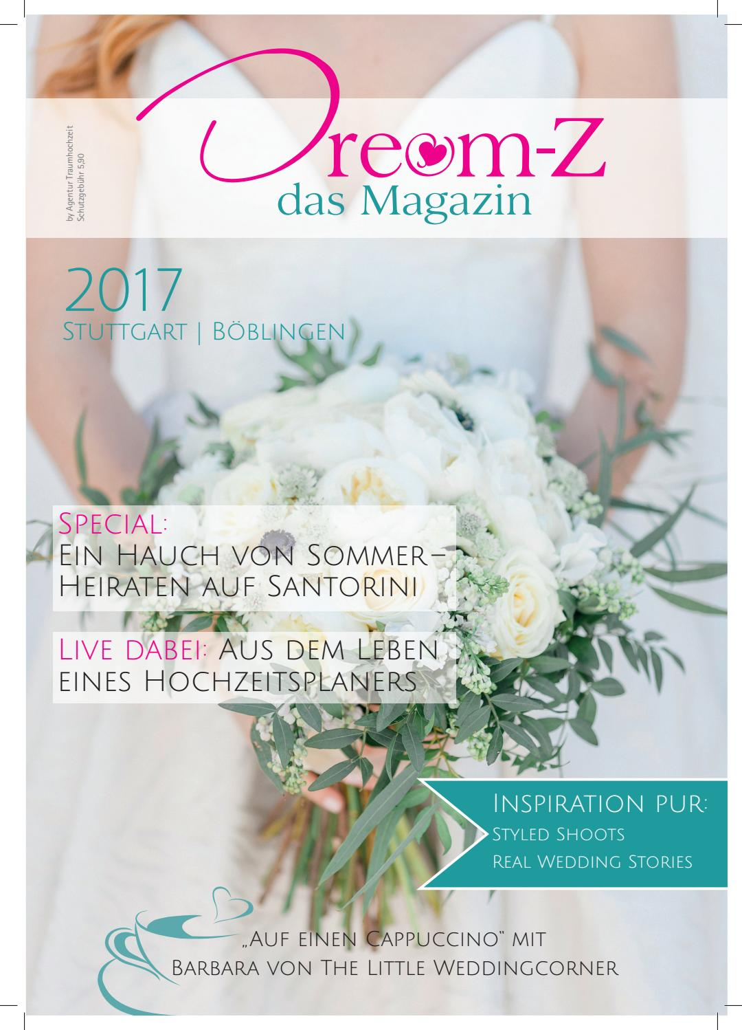 Dream-Z das Magazin - Stuttgart - Böblingen by Vanato GmbH - issuu