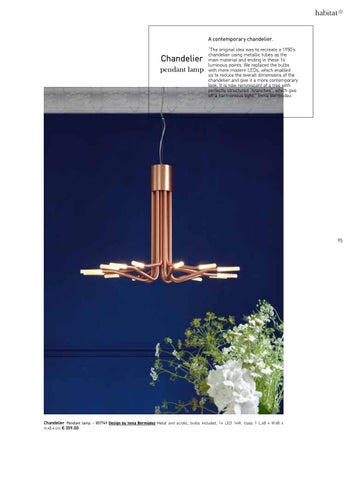Habitat aw 16 17 by cloud center finland issuu a contemporary chandelier mozeypictures Gallery