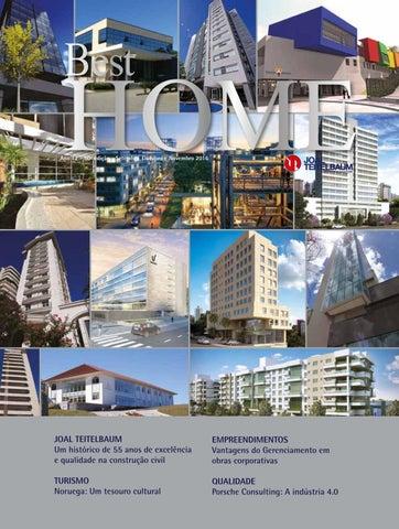 5ed099dfcd0a1 Best Home   50ª edição by Best Home by Joal Teitelbaum - issuu