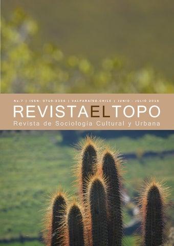 REVISTA ISSUE 02 by Rulo Núñez Barrientos - issuu d43e3188628