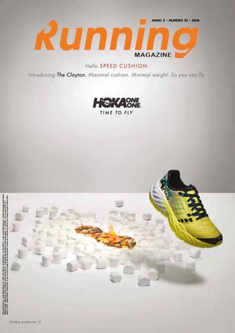 promo code 5e82b ece59 Running Mag 10 2016 by Sport Press - issuu