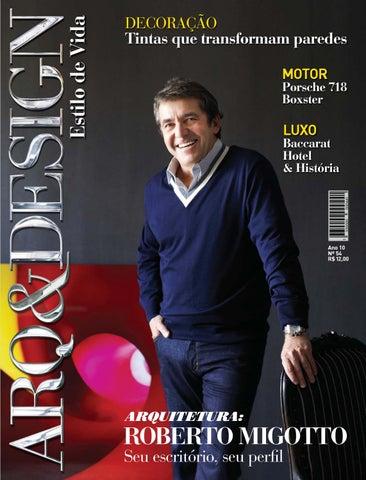 Edição 54 by Revista ARQ DESIGN - issuu e6a08b6111