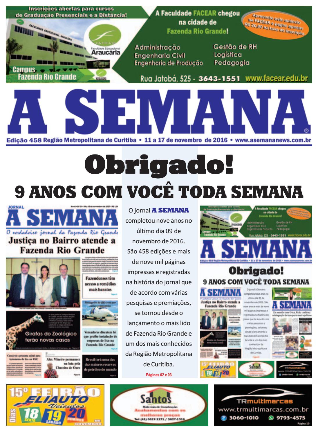 edição 458 by asemana news - issuu 8facbb548f