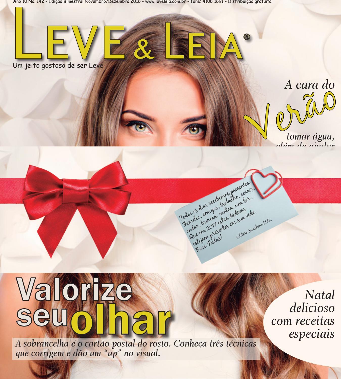 718e776b17f4b Leve e Leia Butantã Edição Nov Dez 2016 by Editora Sunshine - issuu