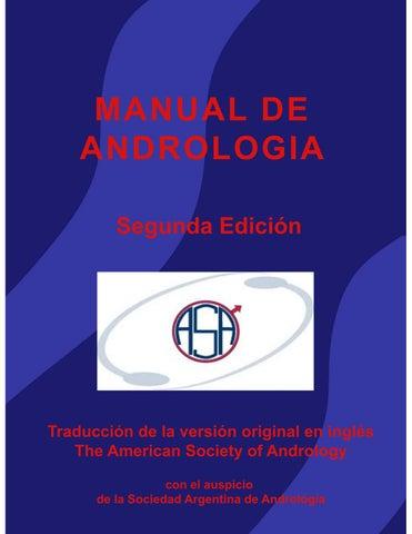andrología erección matutina ausente posibles causas 3