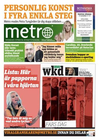 Biltullar knockar danska regeringen