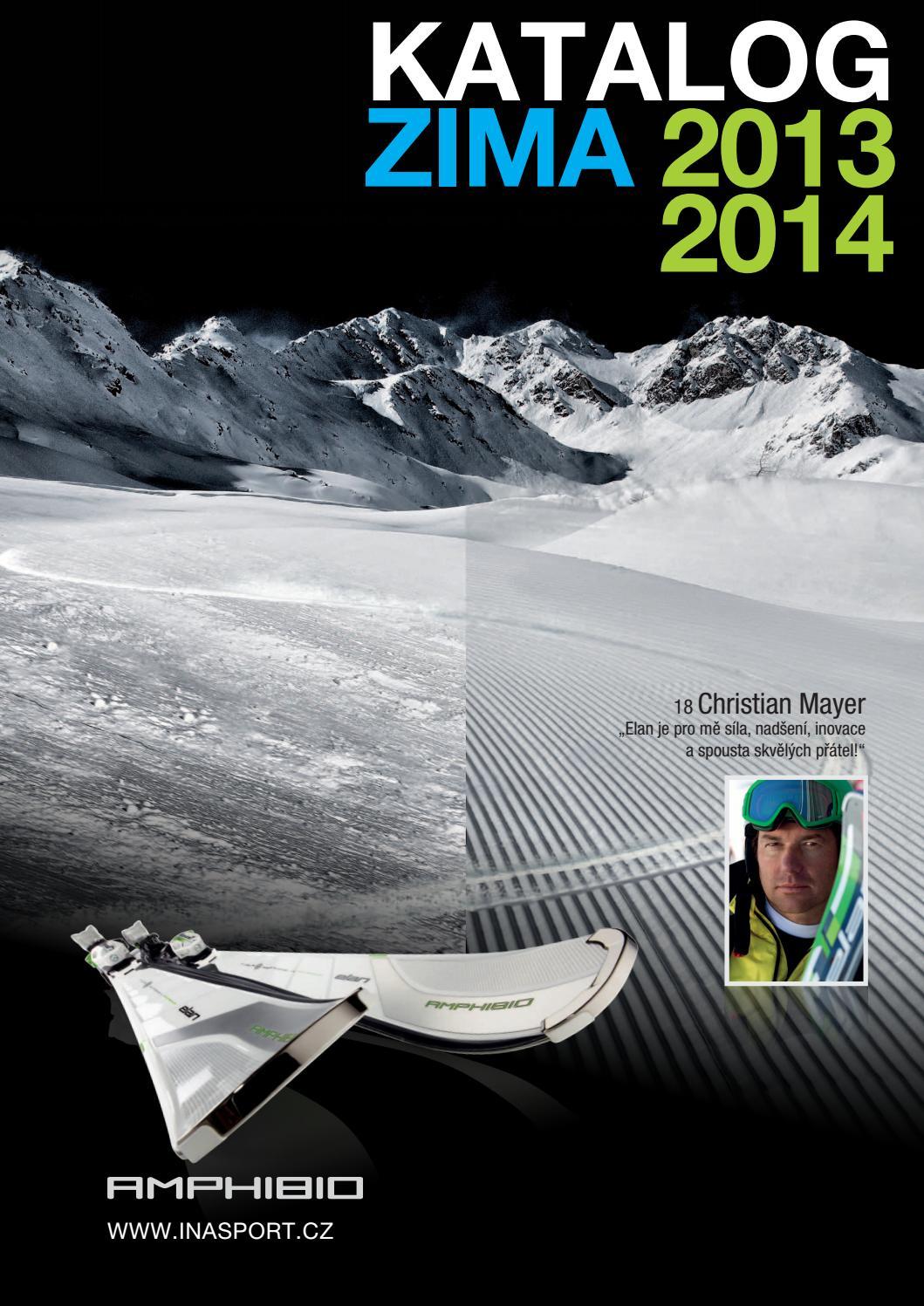 Sportovni katalog zima 2013 2014 by INA SPORT spol. s r.o. - issuu 59914ff01a