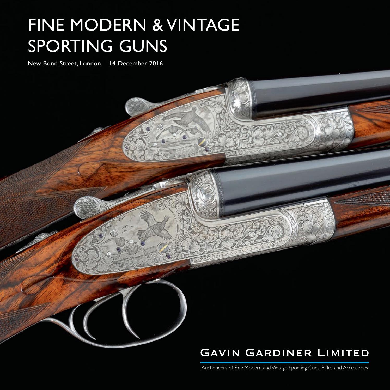 Gavin Gardiner Limited by Jamm Design Ltd - issuu