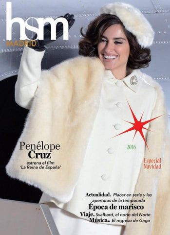 7bede210a Revista hsm noviembre y diciembre 2016 by Revista hsm Madrid - issuu