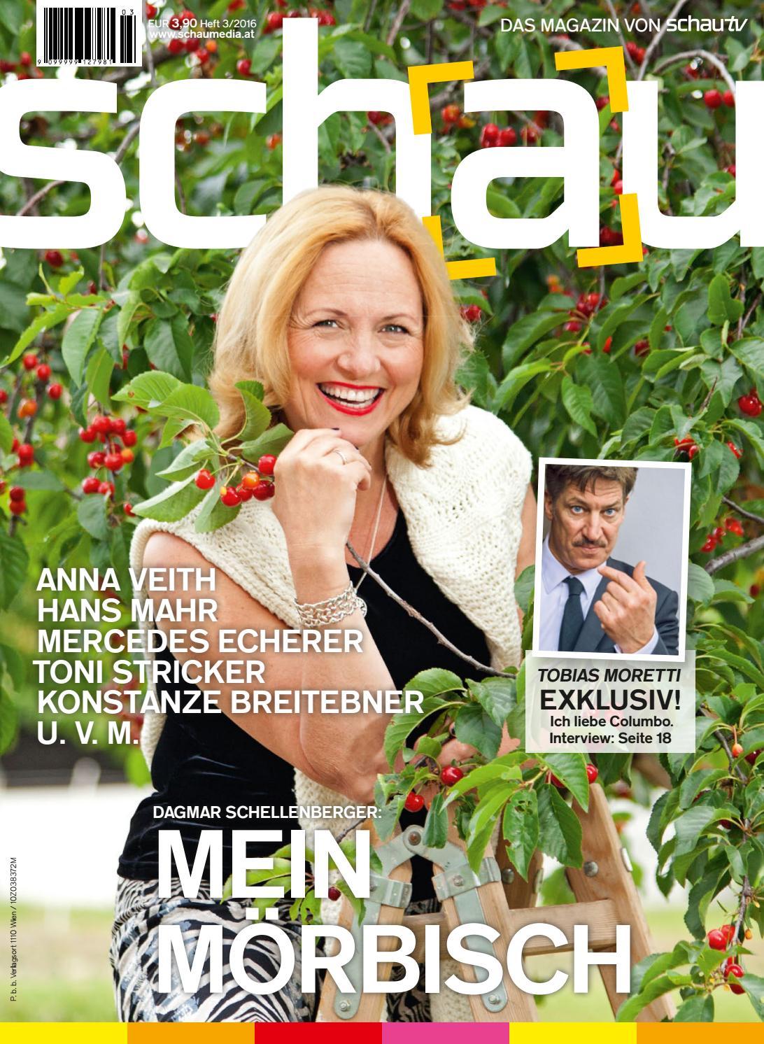 schau Magazin Heft 3 2016 by schau Magazin - issuu