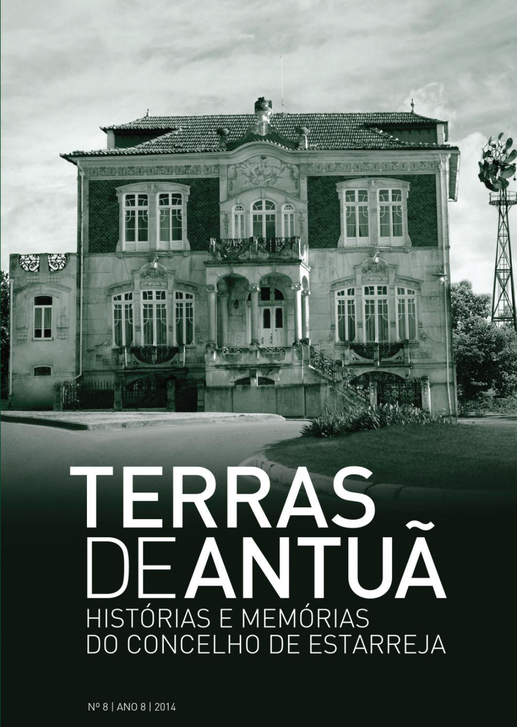 ce76cf6695ea5 Terras de Antuã - Histórias e Memórias do Concelho de Estarreja by  Municipio Estarreja - issuu