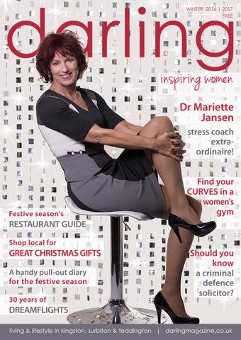 A Great Pantyhose Magazine