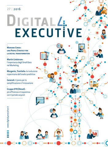 Digital4executive 27 by ICT   Strategy S.r.l. - issuu b7a25c24ca3