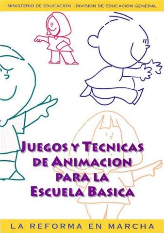 Kit de SuperVivencia del Animador by Selkirck - issuu