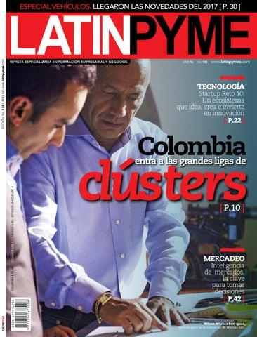 Revista latinpyme 138 by LATINPYME - issuu 21035a789fdb