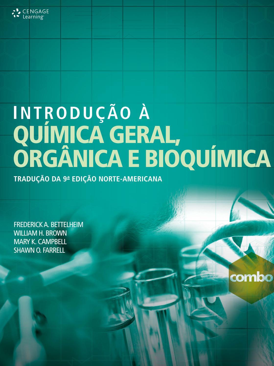 Química Geral - Unidade Curricular - Universidade de Coimbra