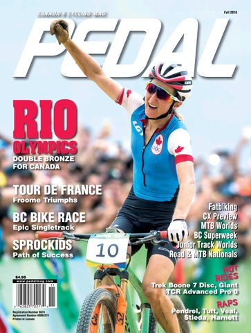 Pedal Fall 2016 by Pedal Magazine - issuu 9b82d0ba3