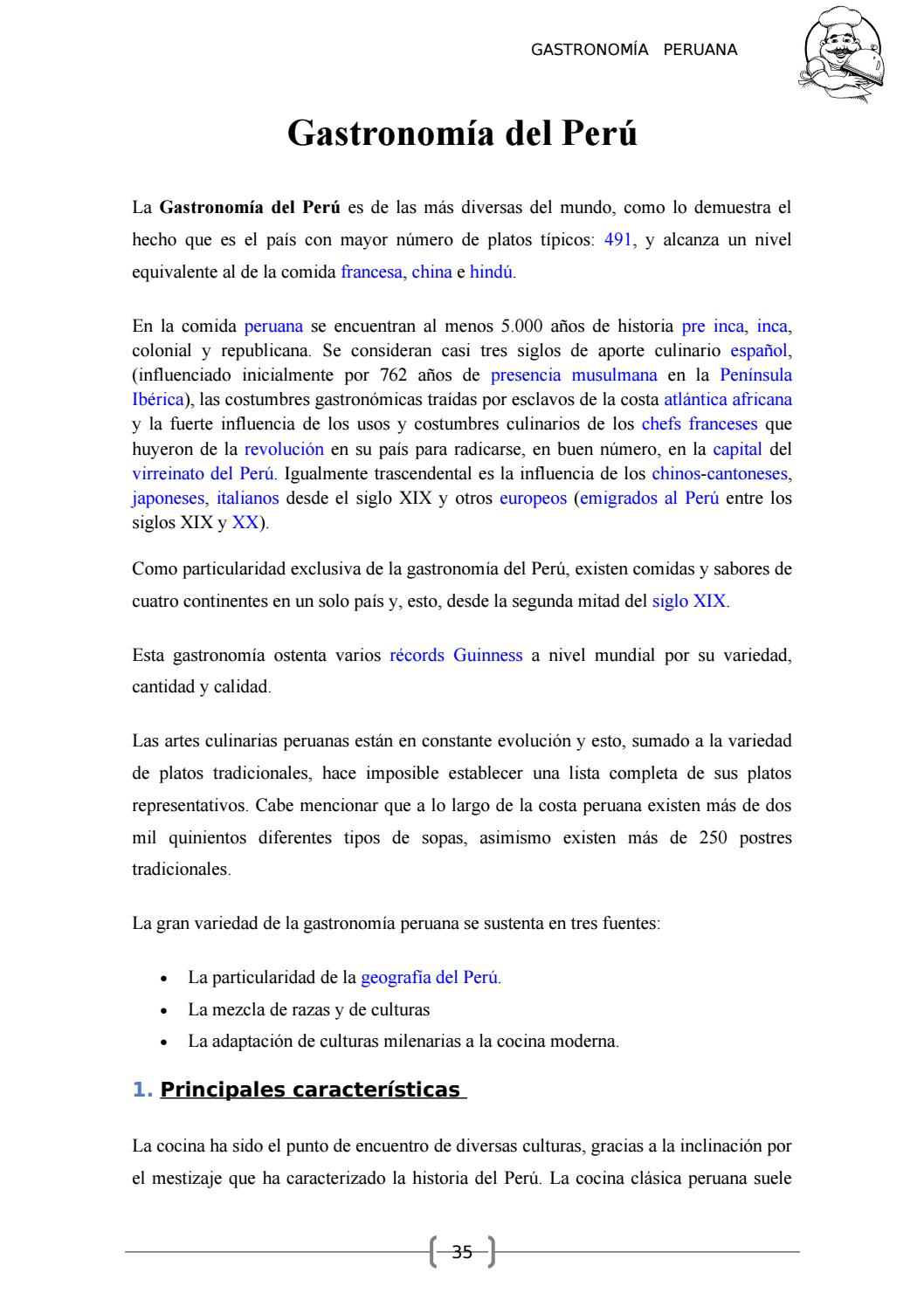 Gastronom A Del Per By Abrecht Group Sac Issuu