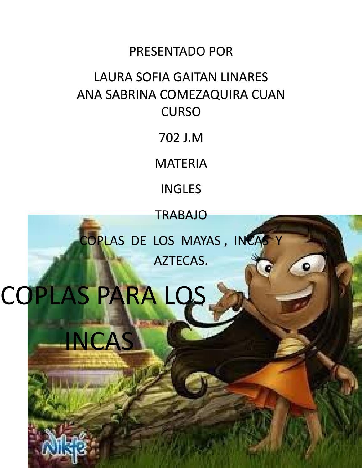 Coplas Cortas Nicaraguenses Coplas Nicaraguenses Cortas