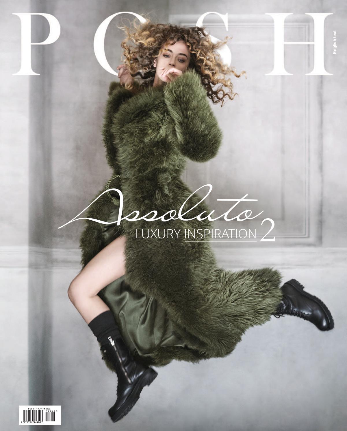 Posh 69 by Unique Media - issuu 440304dfdb1