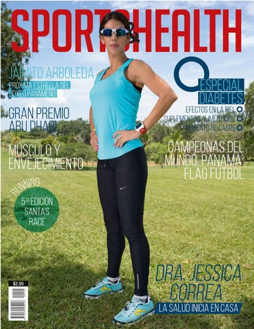 e30a682613c S h edición 102 by Sports and Health Magazine - issuu