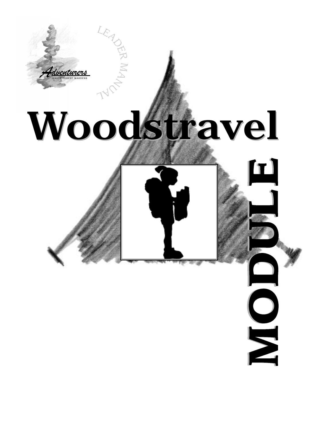 05e51aad523 Adventurer woodstravel module by Killer - issuu