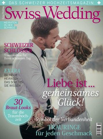 Swiss Wedding 02 2016 By Bl Verlag Ag Issuu