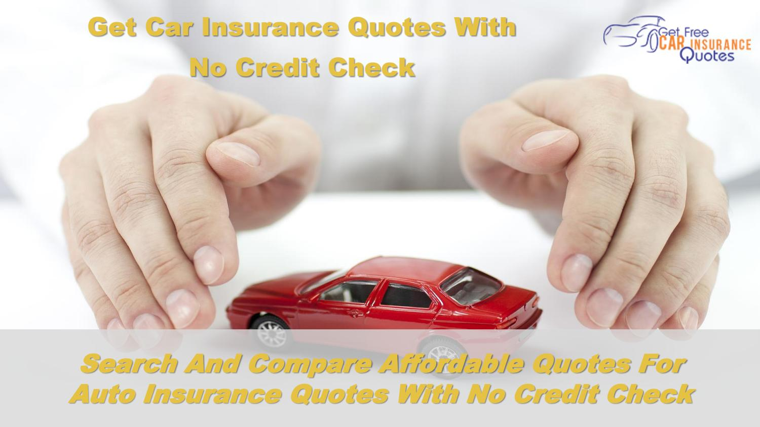 free car insurance quote search