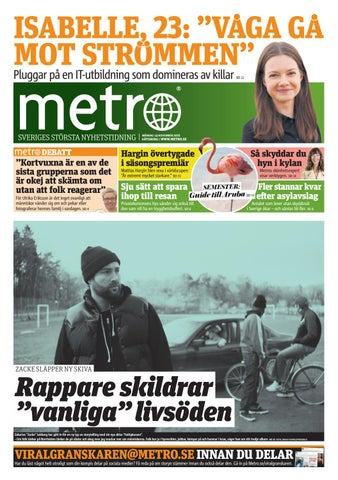 74fc37576a7 20161114_se_goteborg by Metro Sweden - issuu