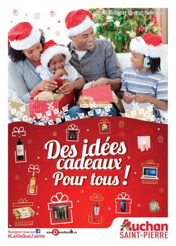 Pierre 18 By 2016 14 Auchan Du Saint Novembre Catalogue Au Décembre 0ONwP8nkX