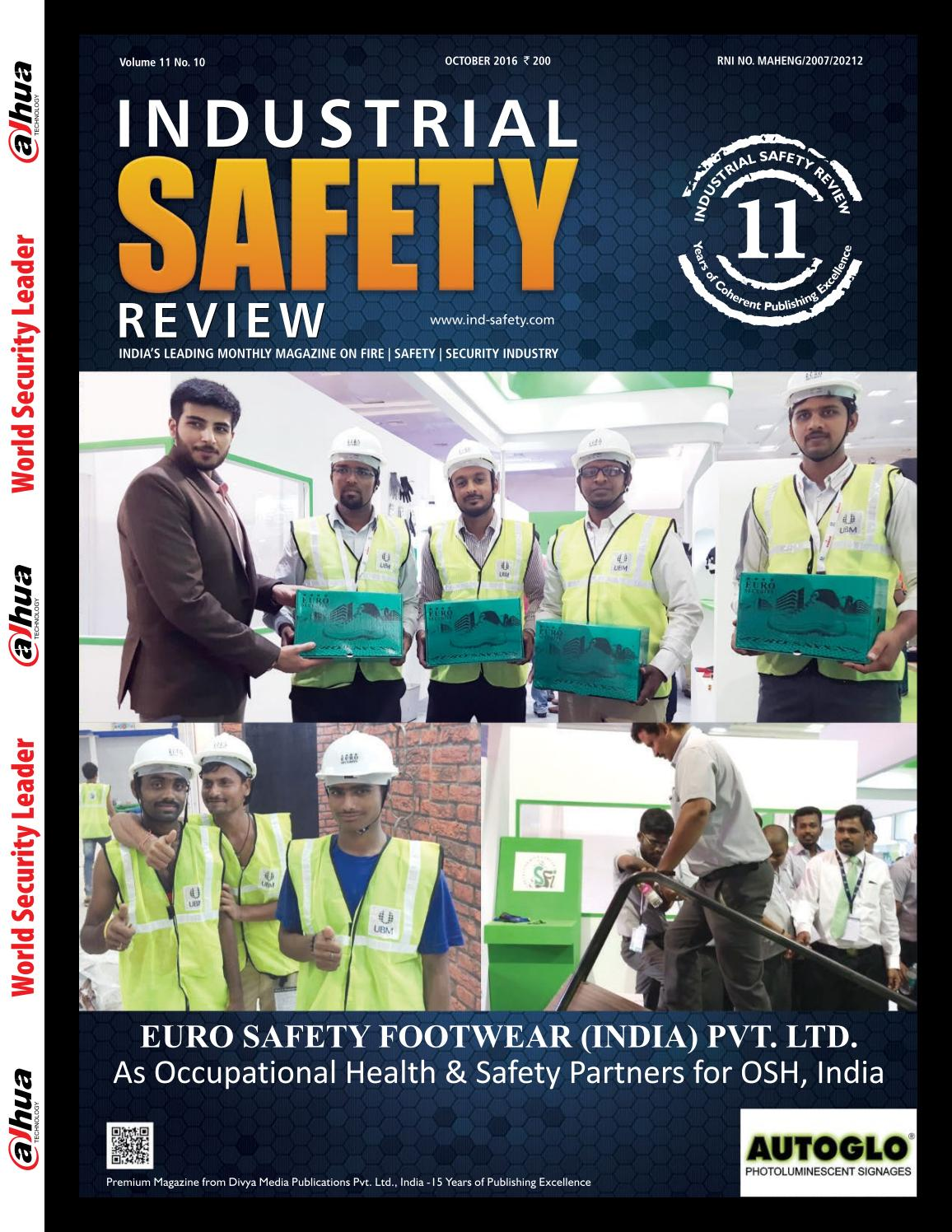 security managers in industrial safety essay Security managers can identify industrial hazards by hazard identification and risk assessment there are a number of ways hazards can be identified in the workplace we will write a custom essay sample on security managers in industrial safety specifically for you for only $1638 $139/page.