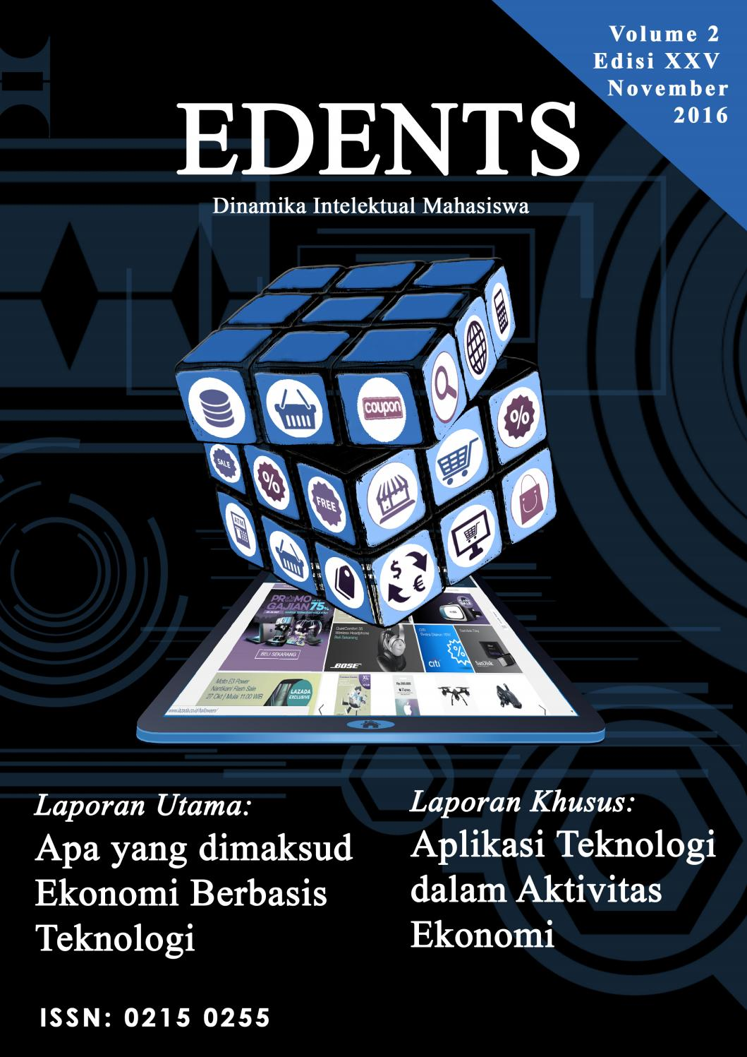 Majalah 25 By Lpm Edents Issuu