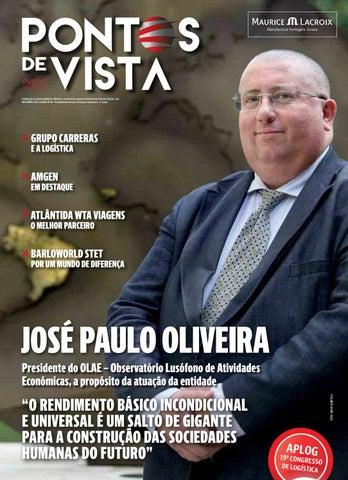 28744f1f8 Revista Pontos de Vista Edição 60 by Revista Pontos de Vista - issuu