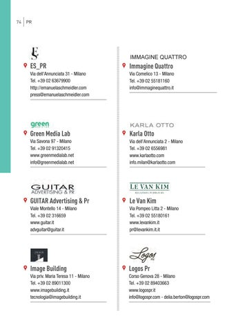 on sale 12501 966d1 FASHION E-COMMERCE 2016 by Fashionmagazine - issuu