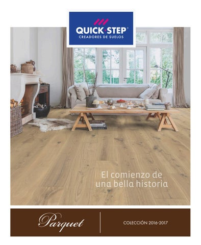 quick step 2016 par es by unilin issuu. Black Bedroom Furniture Sets. Home Design Ideas