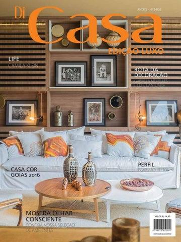 5367149e49b Revista Di Casa Edição Luxo - Nº34 35 by Revista Di Casa - issuu