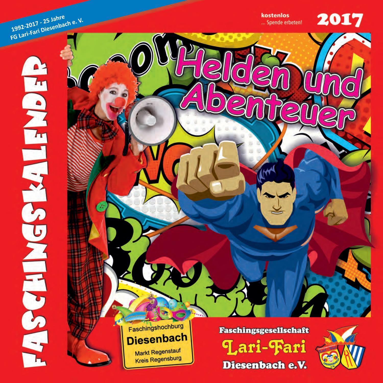 Lari Fari Diesenbach